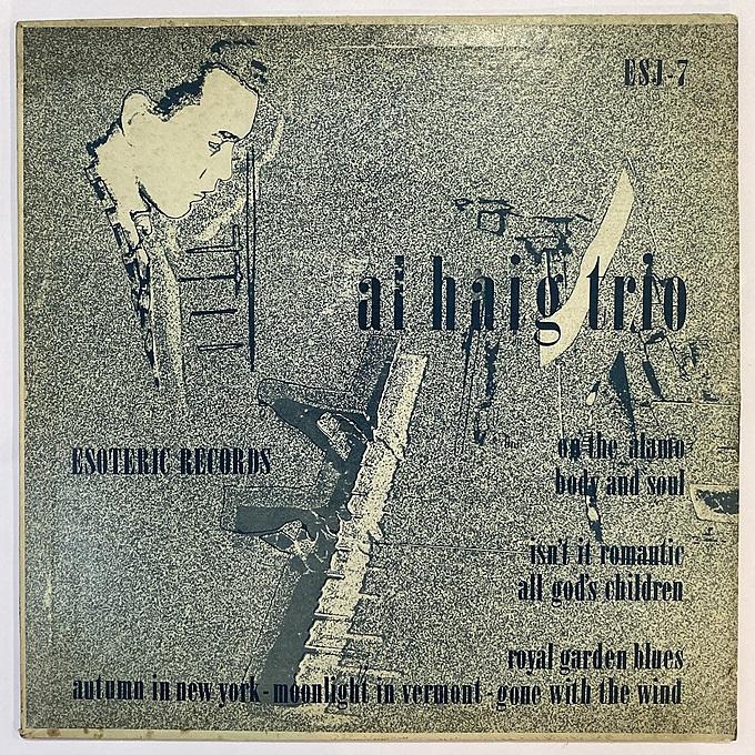 The Al Haig Trio