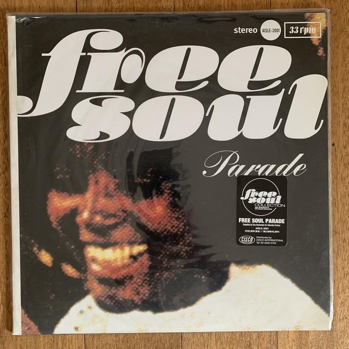 Free Soul Parade
