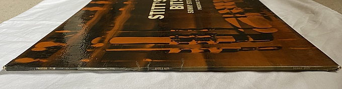 Stitt's Bits by Sonny Stitt