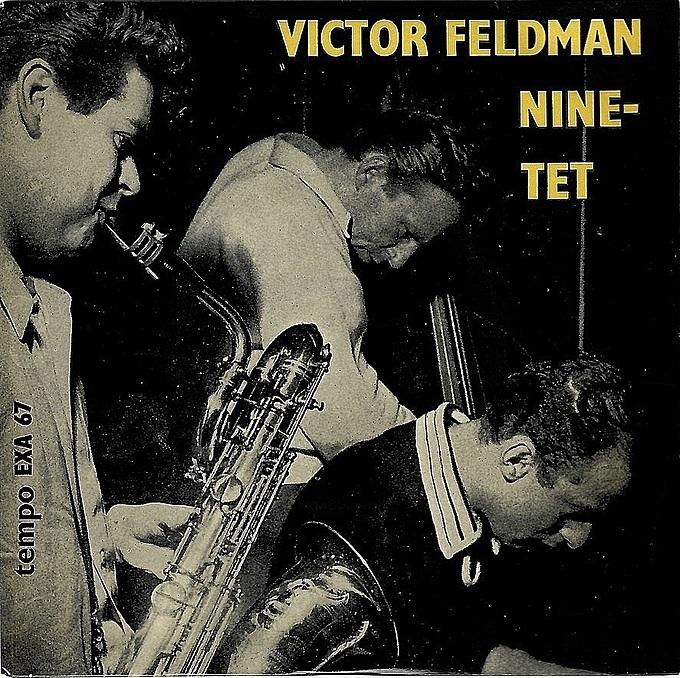 Victor Feldman Nine-Tet by Victor Feldman Nine-tet