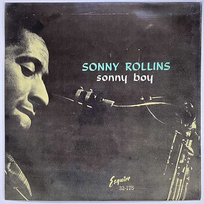 Sonny Boy by Sonny Rollins