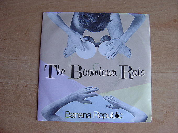 Banana Republic by The Boomtown Rats