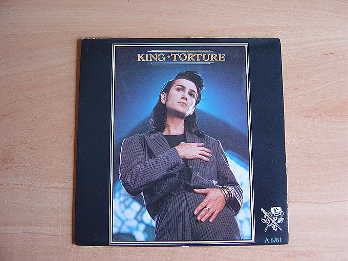 Torture by King